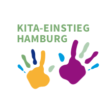 Kita-Einstieg Hamburg Logo