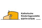 Logo kath. Kita Edith Stein