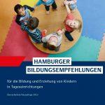 Titel Hamburger Bildungsempfehlungen