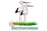 Logo Kita Storchenwiese