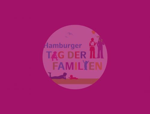 Hamburger Tag der Familien: Infoveranstaltung zum Kita-Start für Eltern