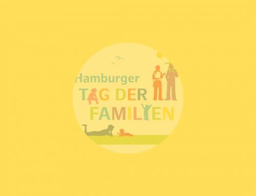 Hamburger Tag der Familien – Wir waren dabei!