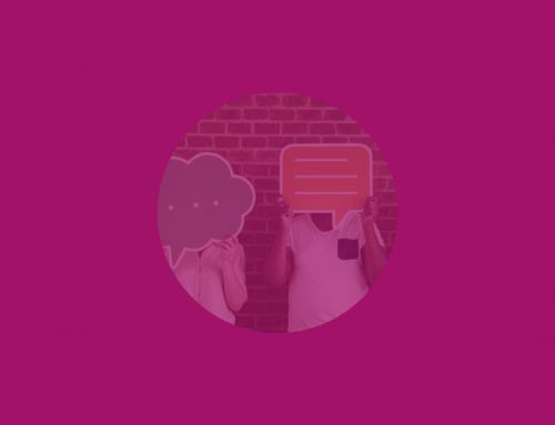 """Fortbildung: Zusammenarbeit mit Sprachmittler*innen. Was ist wichtig für """"Gespräche zu Dritt""""?"""